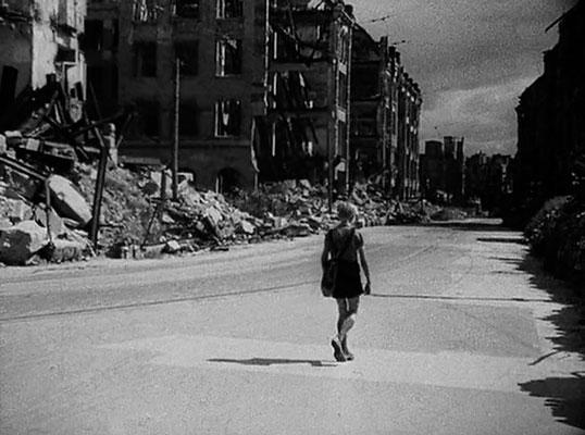 cineCollage :: Italian Neorealism