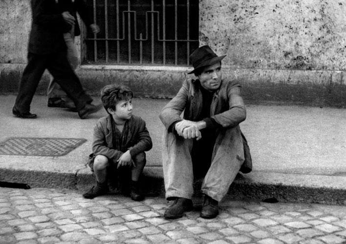 clown italien 1930