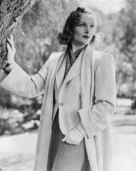 Carole Lombard (1908 - 1942)