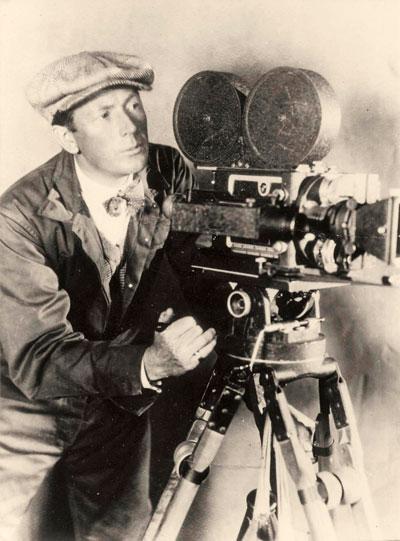 F W 20177 18 Future Trend The Danish Girl: CineCollage :: F.W. Murnau